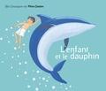 Brigitte Heller-Arfouillère - L'enfant et le dauphin.