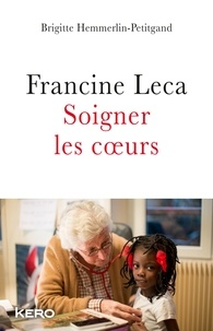 Checkpointfrance.fr Francine Leca - Soigner les coeurs Image