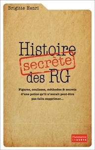 Histoire secrète des RG.pdf