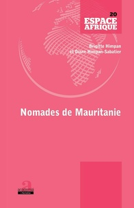 Alixetmika.fr Nomades de Mauritanie Image