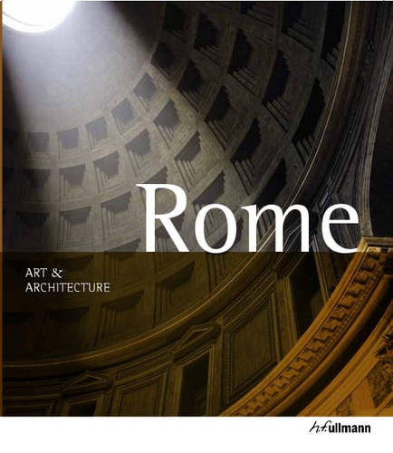 Brigitte Hintzen-Bohlen - Rome - Art et Architecture.