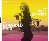 Brigitte Huck et Monika Farber - Valie Export - Expanded Arts.