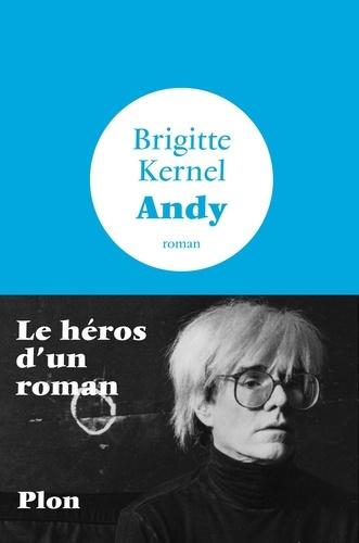 Brigitte Kernel - Andy.