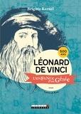 Brigitte Kernel - Léonard de Vinci - L'enfance d'un génie.