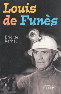 Brigitte Kernel - Louis de Funès.