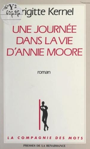 Une journée dans la vie d'Annie Moore