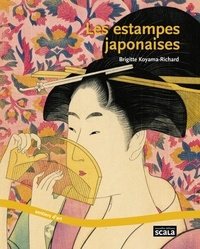 Brigitte Koyama-Richard - Les estampes japonaises.