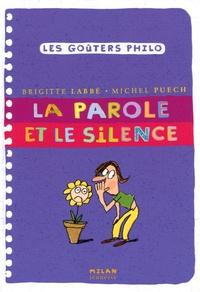 Goodtastepolice.fr La parole et le silence Image