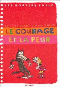 Deedr.fr Le courage et la peur Image