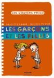 Brigitte Labbé et Michel Puech - Les garçons et les filles.