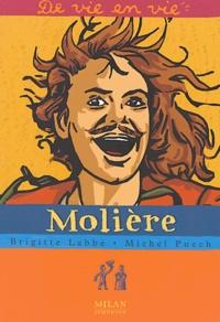 Brigitte Labbé et Michel Puech - Molière.
