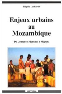 Alixetmika.fr Enjeux urbains au Mozambique. De Lourenço Marquès à Maputo Image