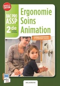 Histoiresdenlire.be Ergonomie soins animation 2e Bac Pro ASSP Image