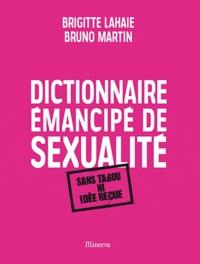 Galabria.be Dictionnaire émancipé de sexualité - Sans tabou ni idée reçue Image