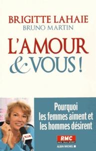 Lamour et vous - Pourquoi les femmes aiment et les hommes désirent.pdf