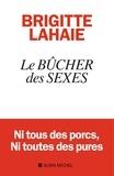 Brigitte Lahaie - Le Bûcher des sexes.
