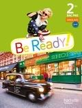 Brigitte Lallement et Angèle Cohen - Anglais 2de Bac Pro Be Ready !.