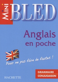 Brigitte Lallement-Deruelle et Nathalie Pierret-Lallement - Anglais en poche.