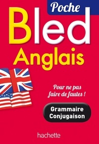 Brigitte Lallement-Deruelle et Nathalie Pierret-Lallement - Bled Anglais poche.