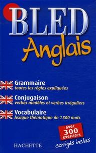 Bled Anglais - Brigitte Lallement-Deruelle | Showmesound.org