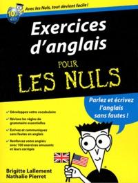 Exercices danglais pour les nuls.pdf