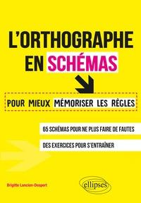 Lorthographe en schémas - Pour mieux mémoriser les règles.pdf