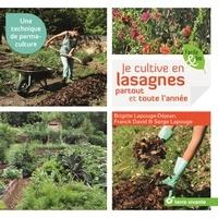 Brigitte Lapouge-Déjean et Franck David - Je cultive en lasagnes partout et toute l'année.