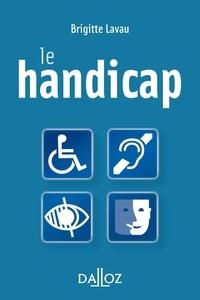 Brigitte Lavau - Le Handicap.