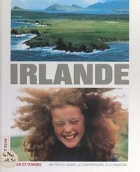 Brigitte Le Juez et Agnès Maillot - L'Irlande.