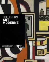 Brigitte Léal - Collection Art moderne.