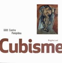 Brigitte Léal - Cubisme.