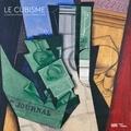 Brigitte Léal - Cubisme - Album de l'exposition.