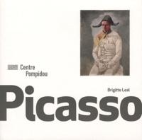 Brigitte Léal - Pablo Picasso (1881-1973).
