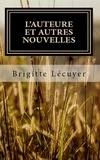Brigitte Lécuyer - L'auteure.