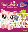 Brigitte Legendre - Je décore ma chambre avec Littlest Petshop.