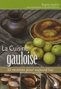 Deedr.fr La cuisine gauloise Image
