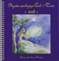 Brigitte Maffray - Agenda astrologique Ciel*Terre.