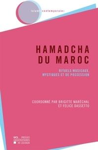 Alixetmika.fr Hamadcha du Maroc - Rituels musicaux, mystiques et de possession Image