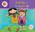 Brigitte Marleau - Fidélie et Annabelle - La trisomie.