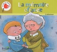 La mémoire effacée - Lalzheimer.pdf