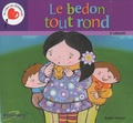 Brigitte Marleau - Le bedon tout rond.