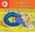 Brigitte Marleau - Les mains qui parlent - La surdité.