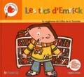 Brigitte Marleau - Les tics d'Emrick - Le syndrome de Gilles de la Tourette.