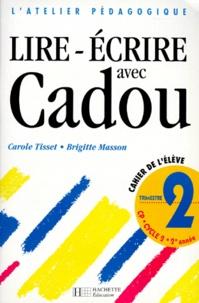Brigitte Masson et Carole Tisset - .