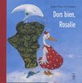 Brigitte Minne et An Candaele - Dors bien, Rosalie.