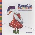 Brigitte Minne et An Candaele - Rosalie kleuren.