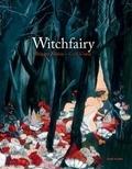 Brigitte Minne - Witchfairy.
