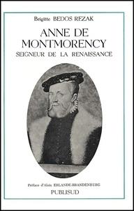 Deedr.fr Anne de Montmorency. - Seigneur de la Renaissance Image