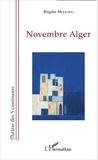 Brigitte Molkhou - Novembre Alger.