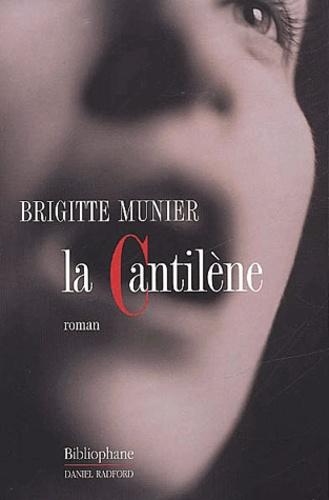 Brigitte Munier - .